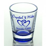 custom shot glass packages